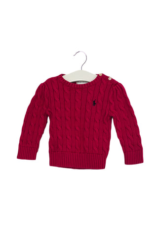 Knit Sweater 12M at Retykle