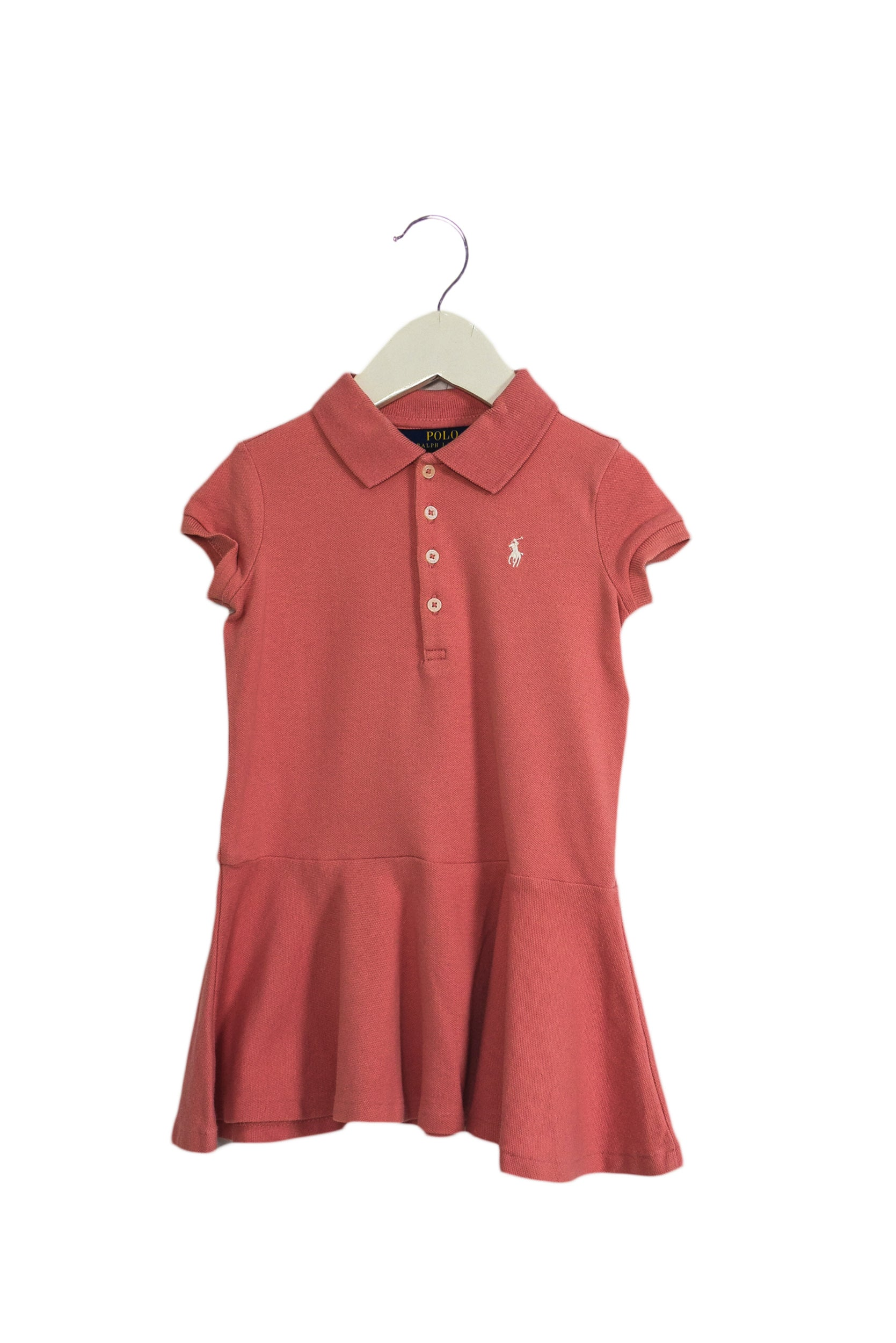 Short Sleeve Dress 3T at Retykle