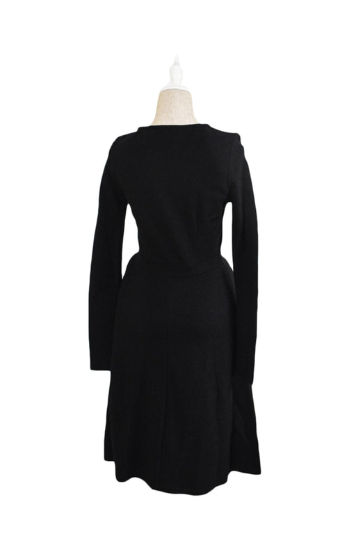 Maternity Long Sleeve Dress S at Retykle