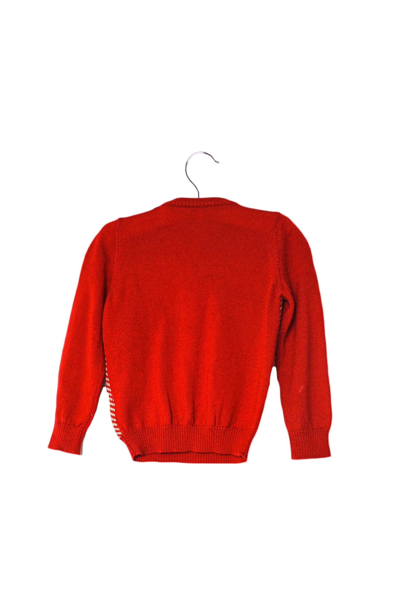Knit Sweater 12-18M at Retykle