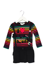 Long Sleeve Dress 2T at Retykle