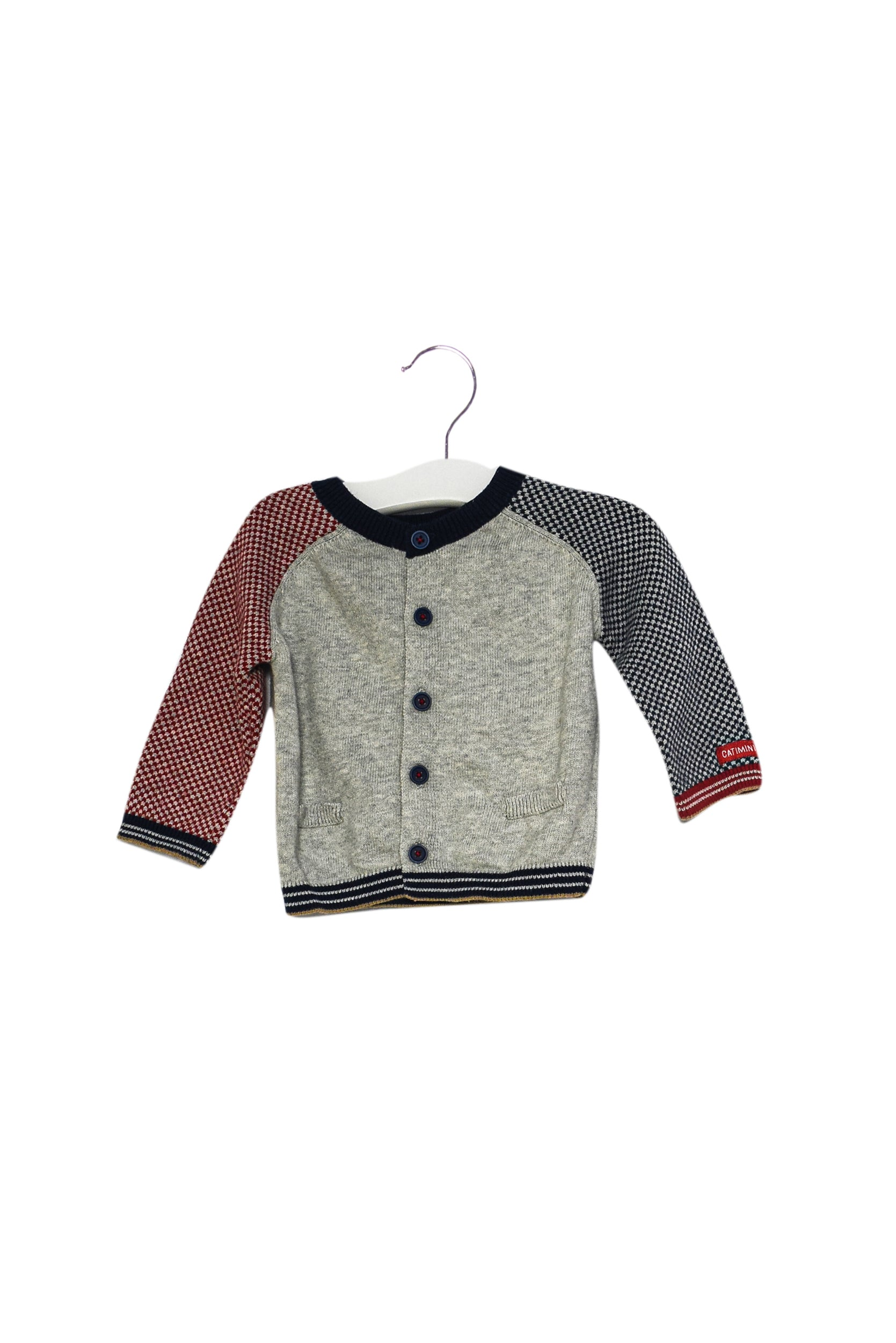 Cardigan 9M at Retykle