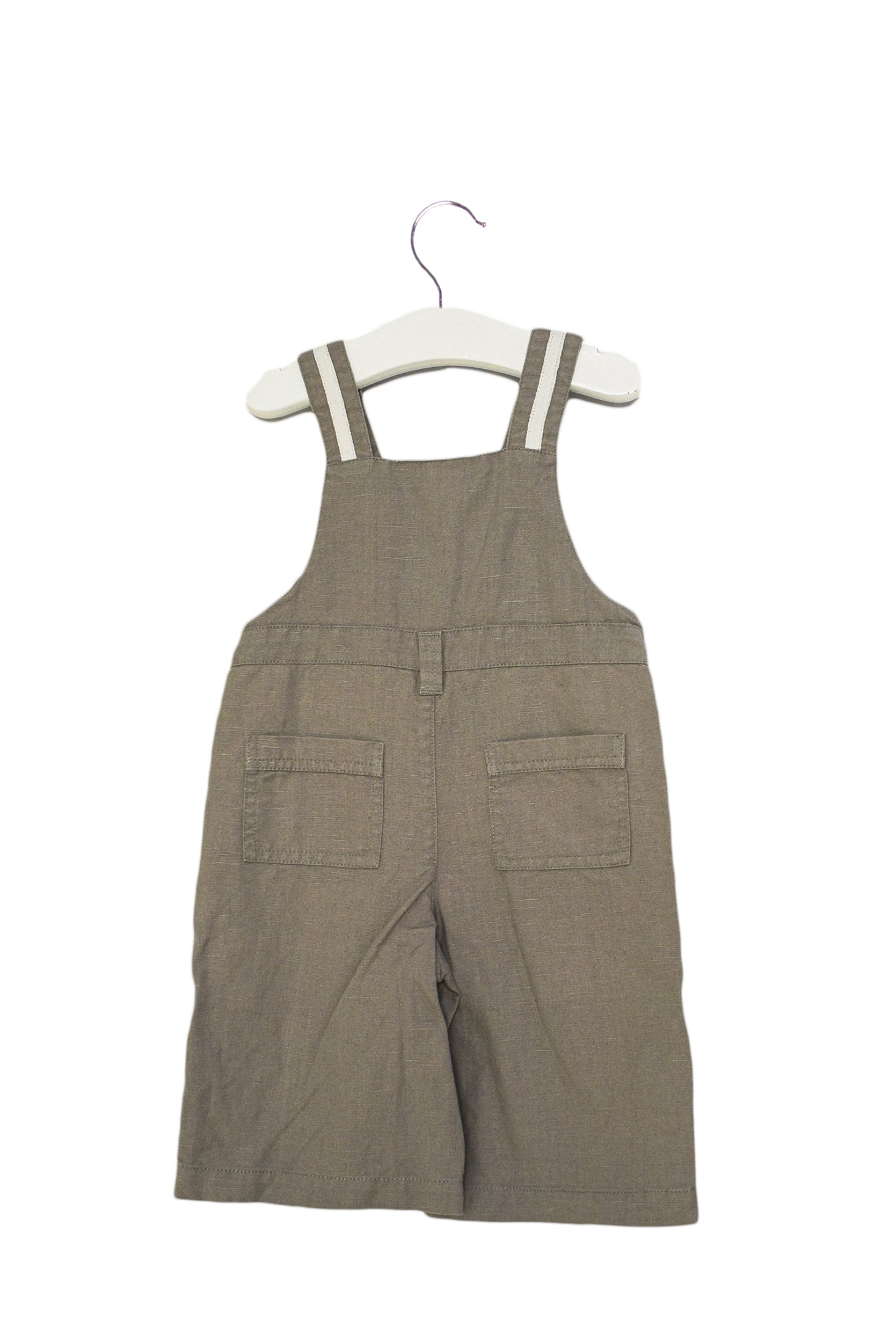 Long Overalls 3-6M at Retykle