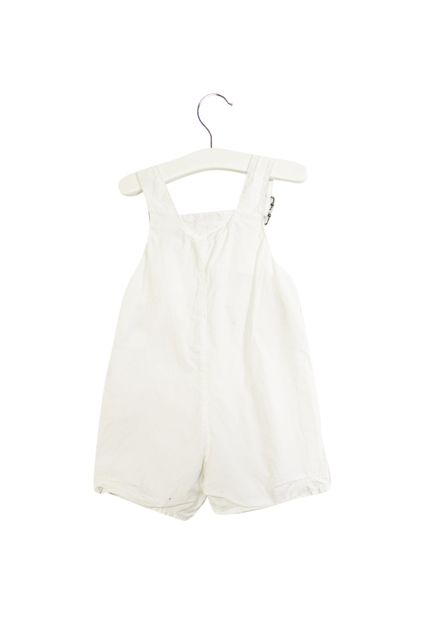 Overall Shorts 12M at Retykle