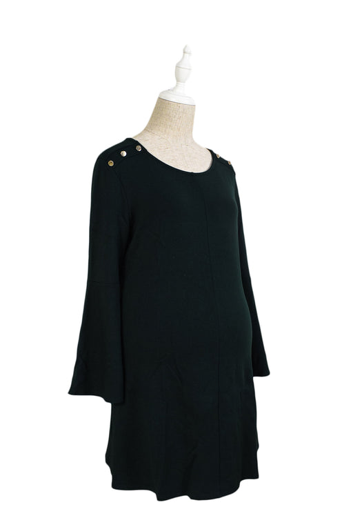 Maternity Long Sleeve Dress M (US 8) at Retykle