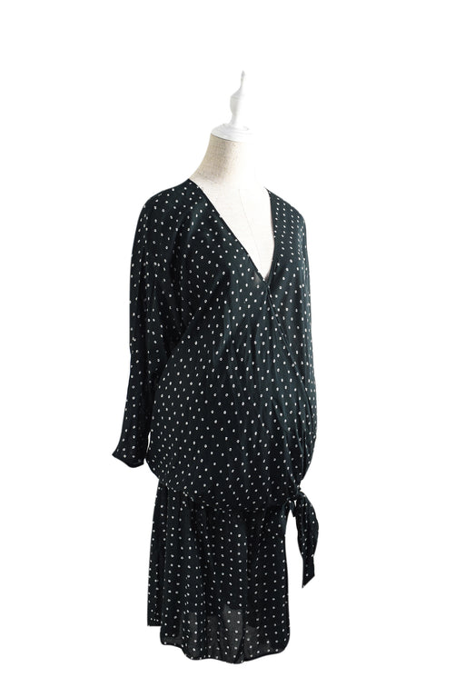 Maternity Long Sleeve Dress XS (US2) at Retykle