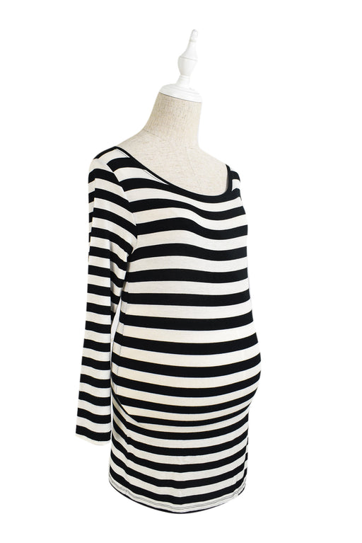 Maternity Long Sleeve Top XS - S at Retykle