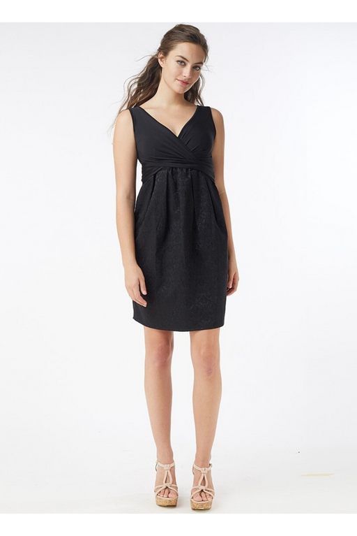 Maternity Nursing Dress S - M at Retykle