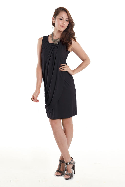 Maternity Sleeveless Dress S - L at Retykle
