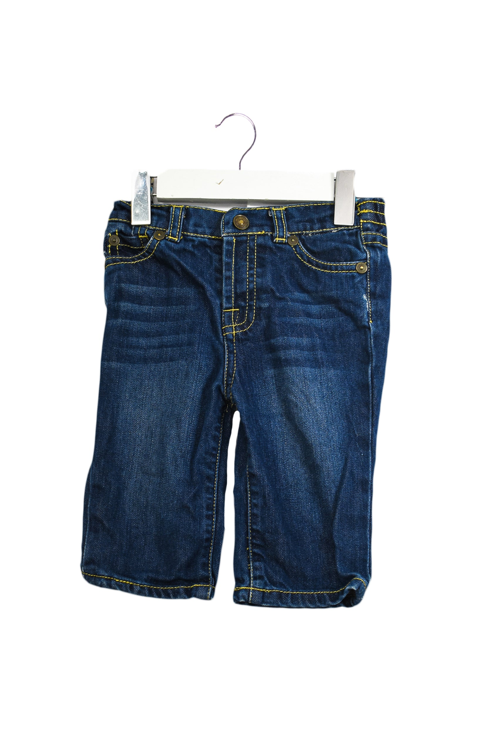 Jeans 3-6M at Retykle