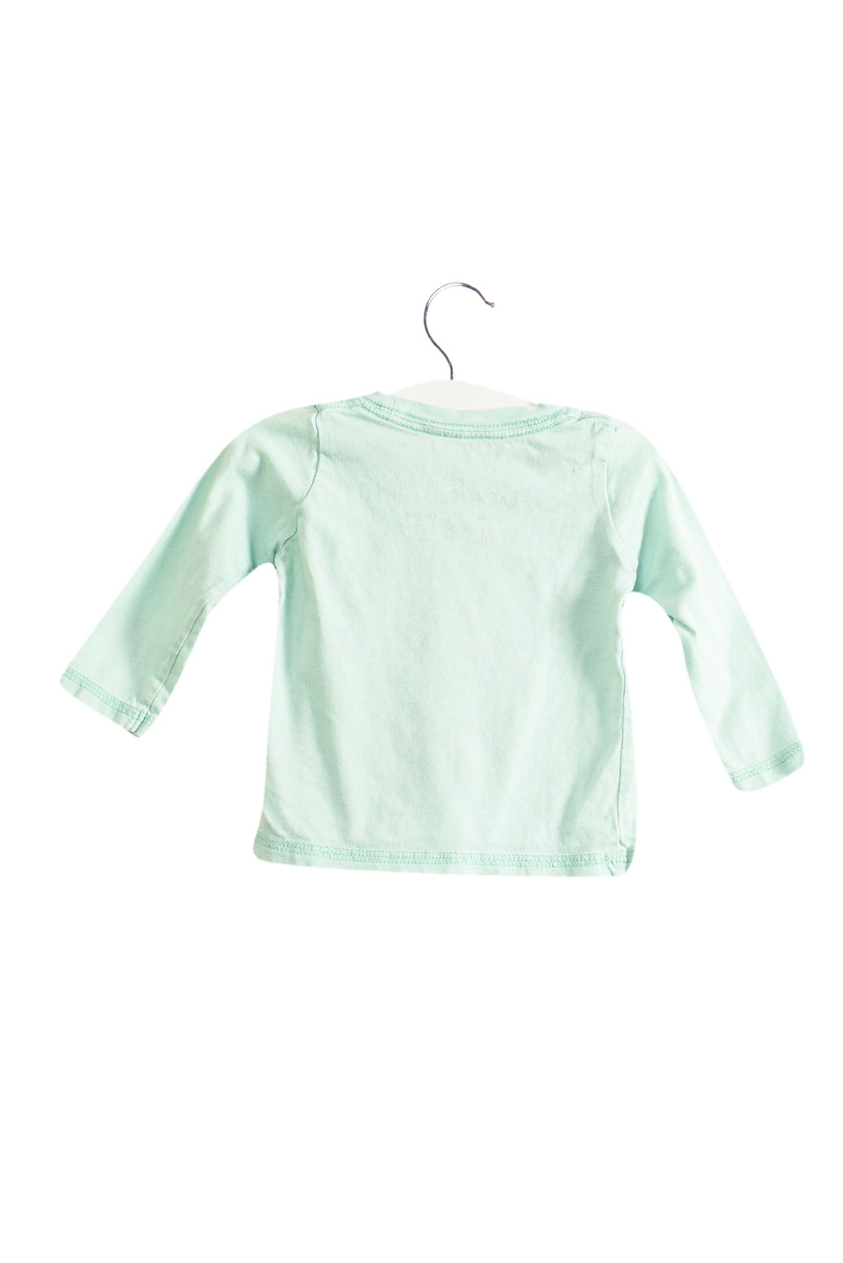 Long Sleeve Top 3-6M at Retykle