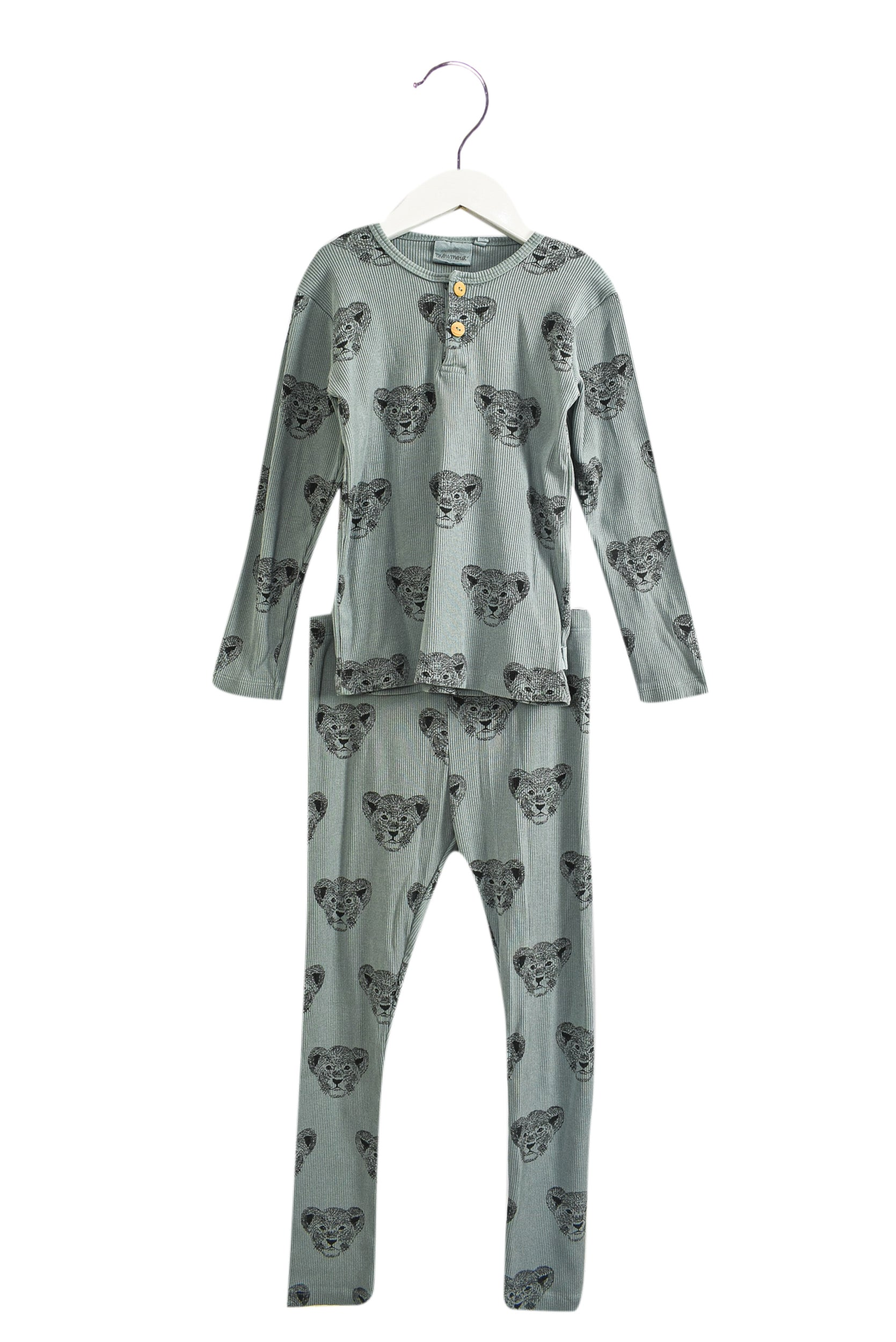Pyjama Set 4T at Retykle
