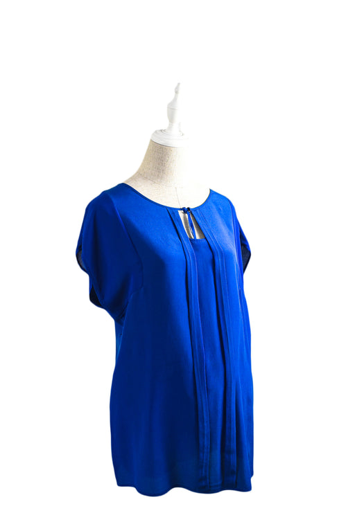 Maternity Short Sleeve Top S (US 4-6) at Retykle