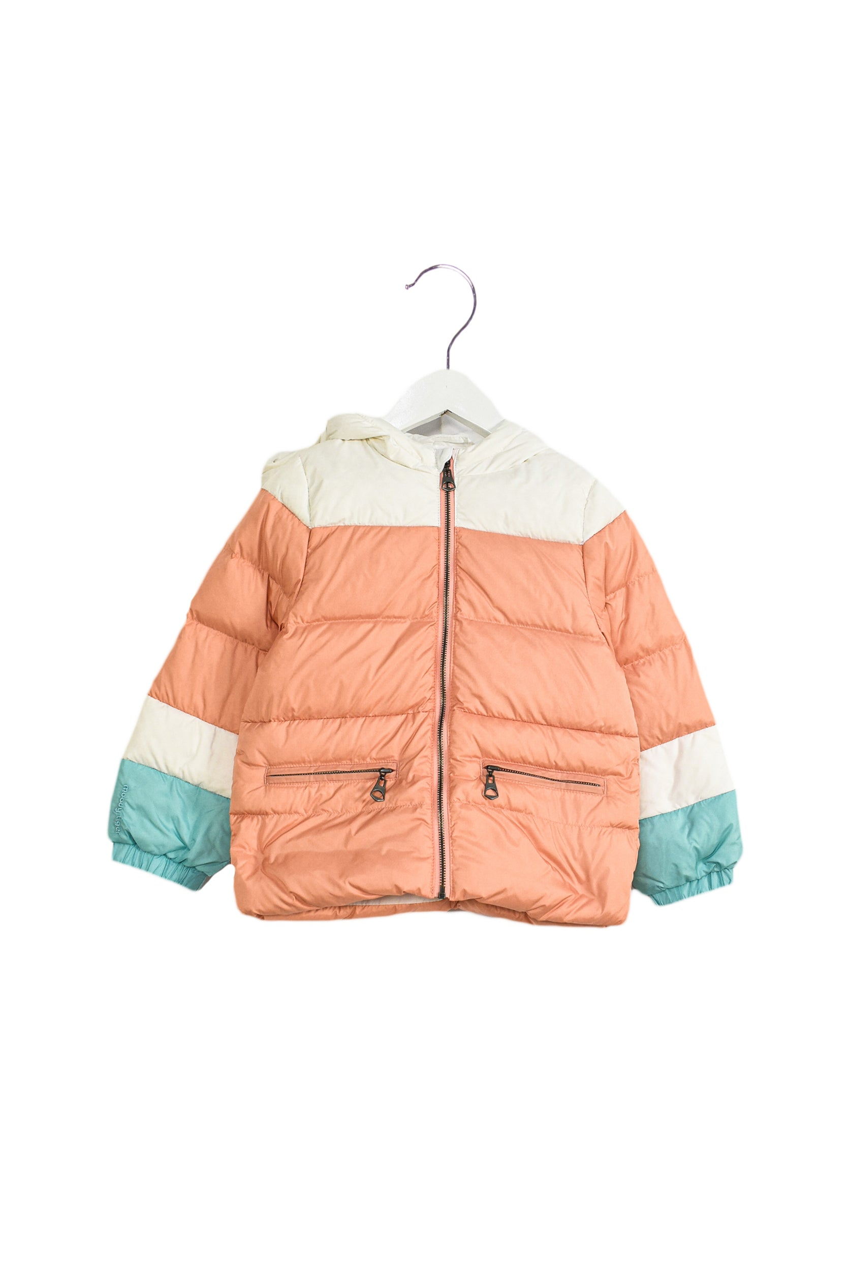 Puffer Jacket 4T (110cm) at Retykle