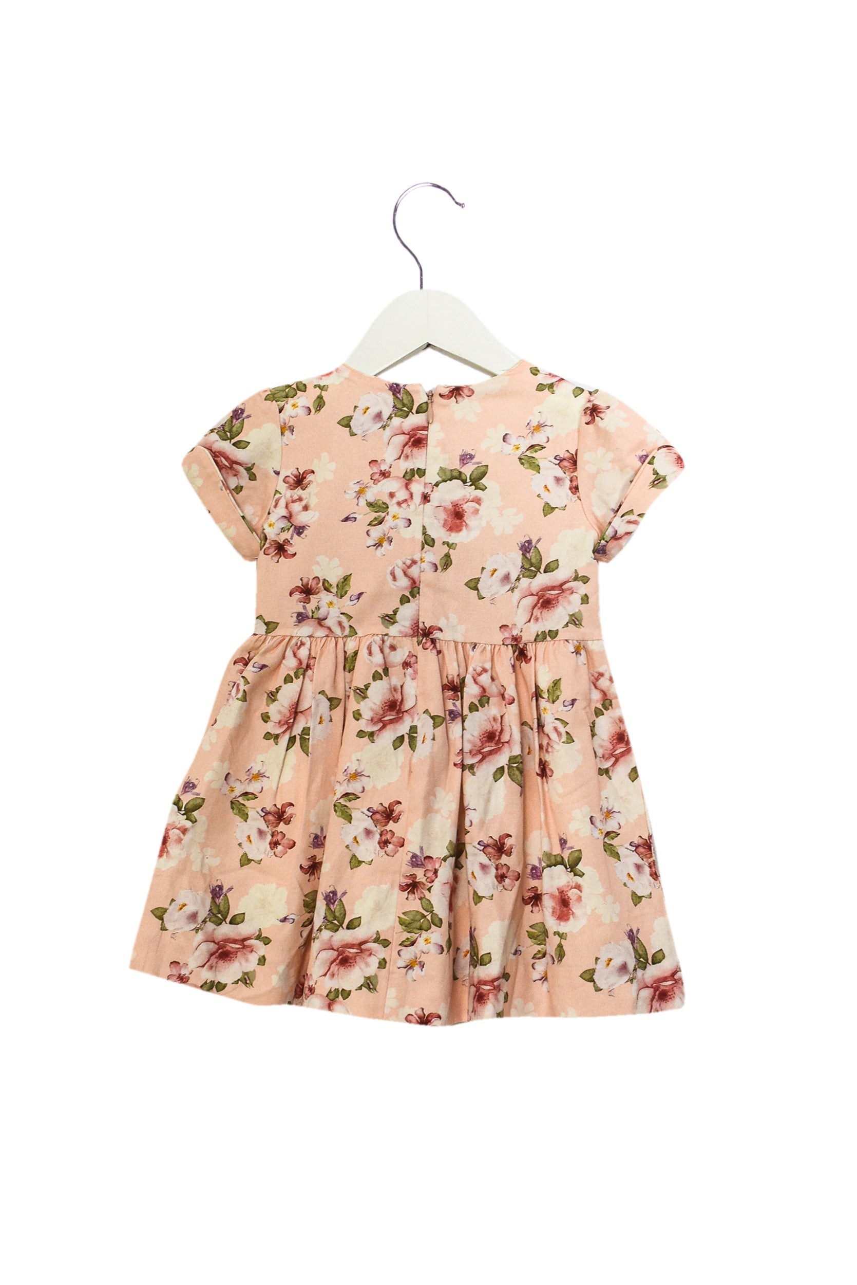 Short Sleeve Dress 2T at Retykle