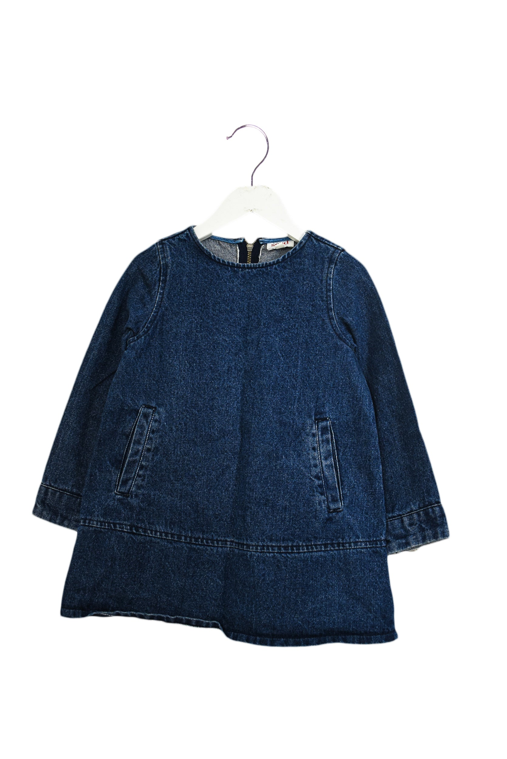 Long Sleeve Dress 3T at Retykle