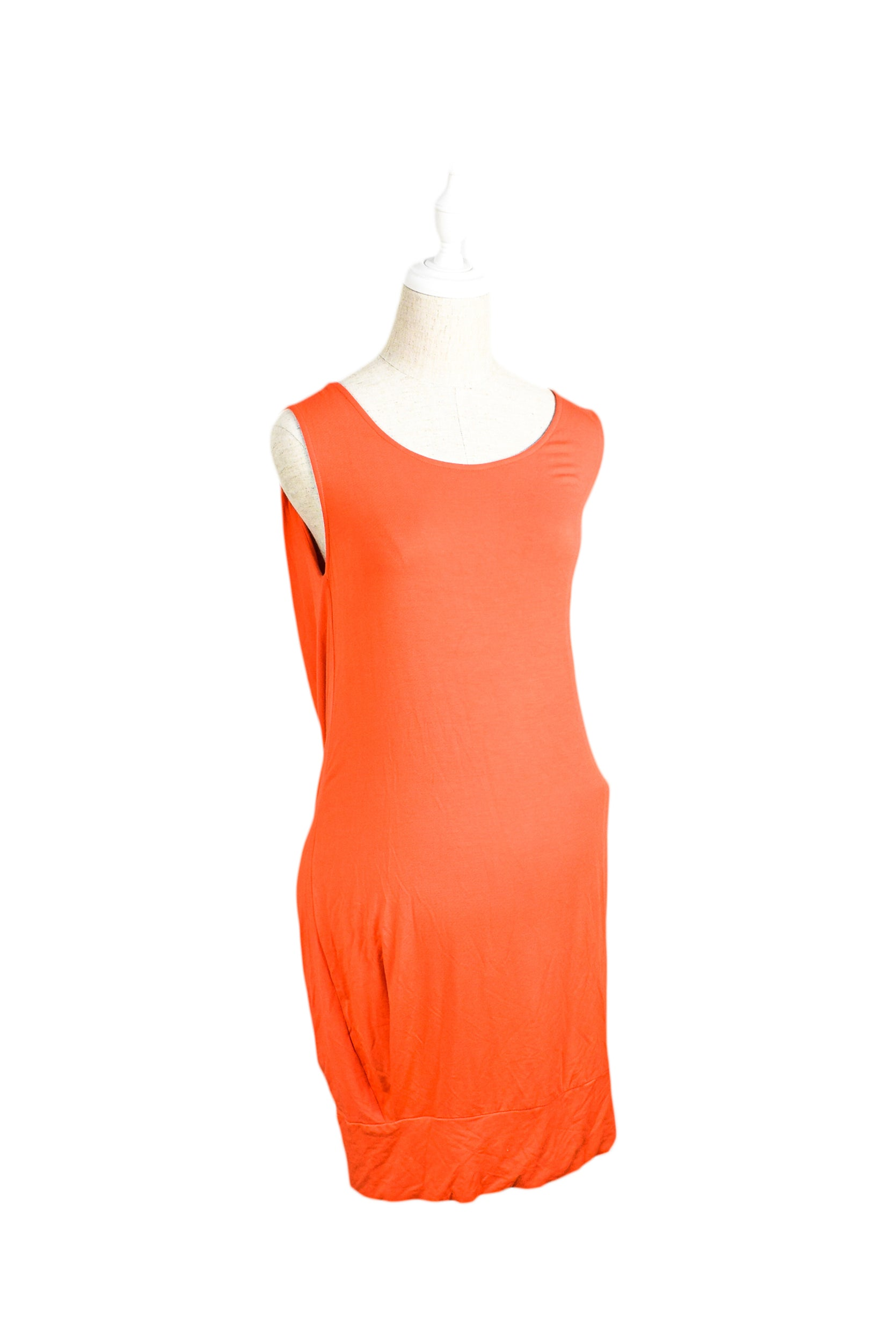 Maternity Sleeveless Dress M (US 8-10) at Retykle