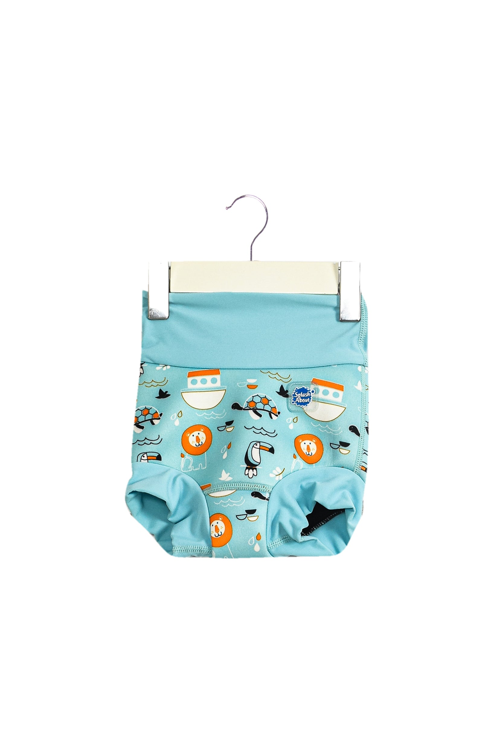 Swim Nappy 6-12M at Retykle
