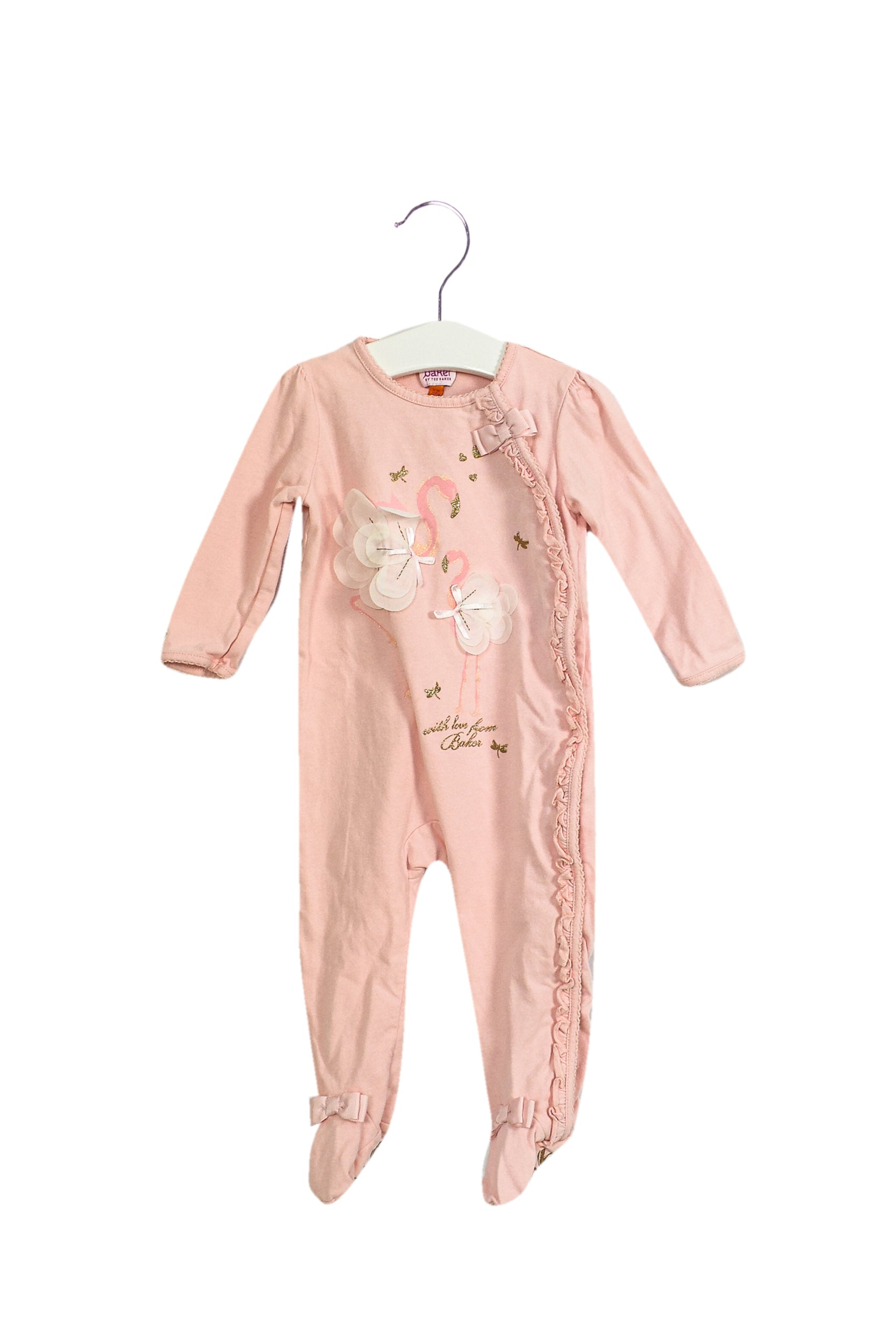Jumpsuit 9-12M at Retykle