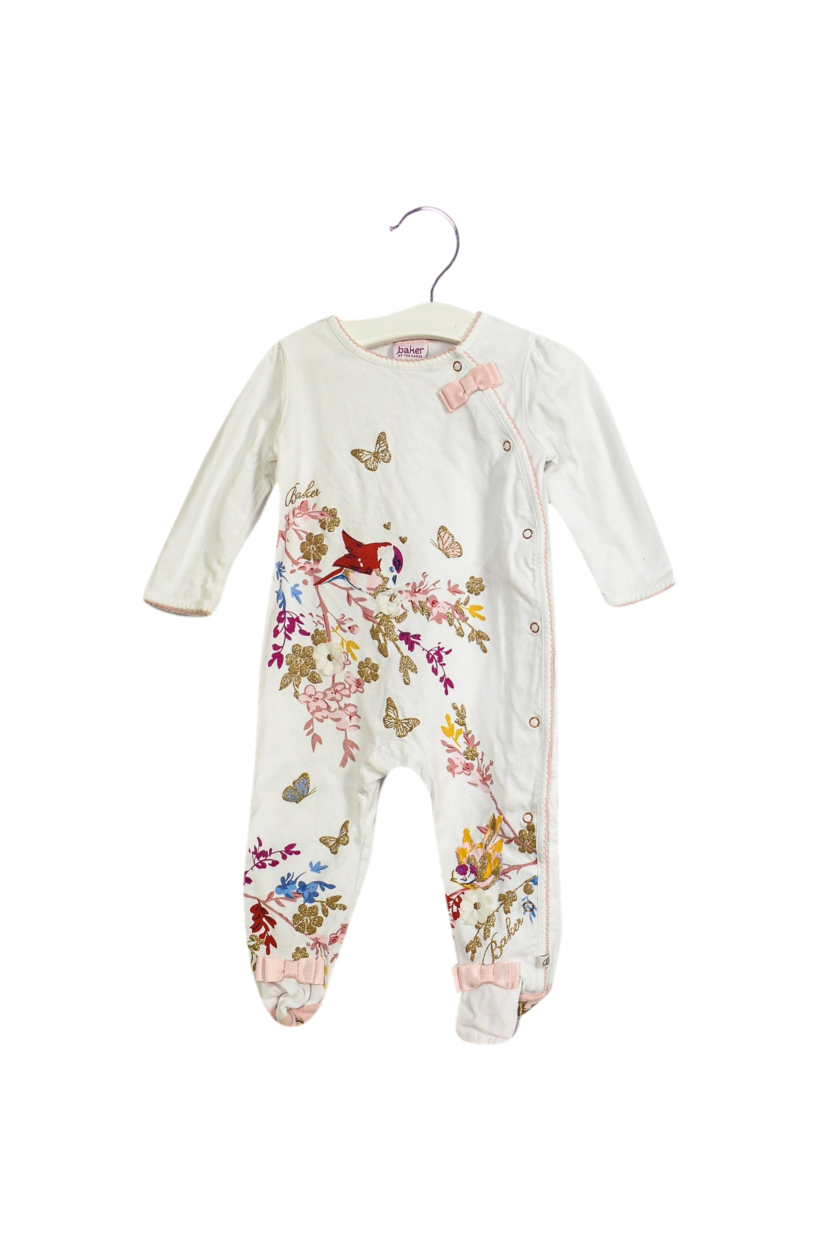 Jumpsuit 6-9M at Retykle