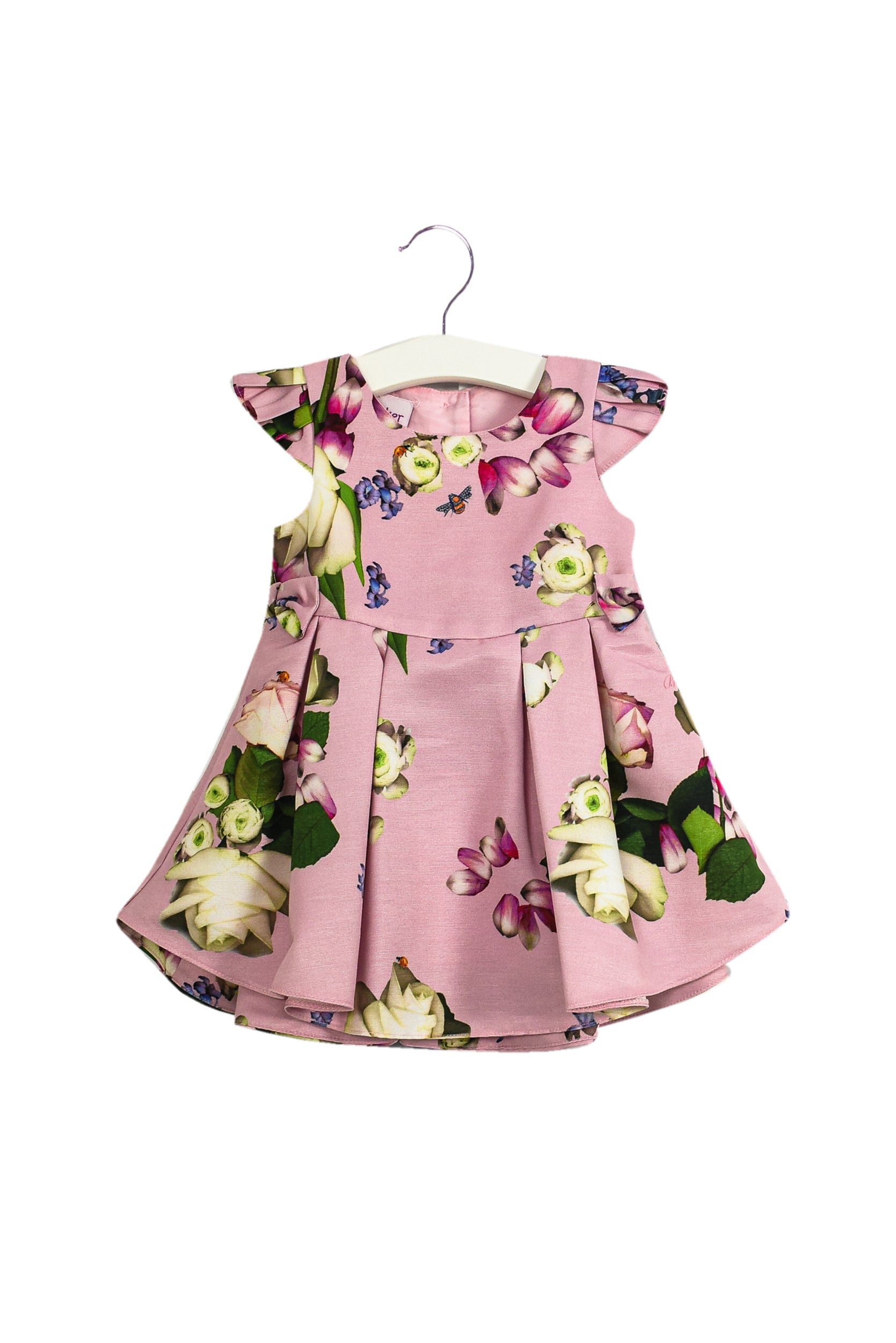 Dress and Bloomer Set 6-9M at Retykle