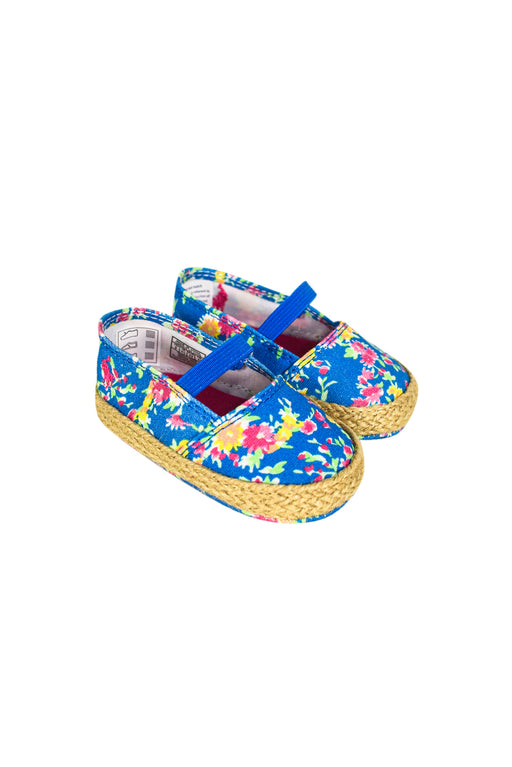 Ralph Lauren Espadrilles 3-6M (EU17) at Retykle