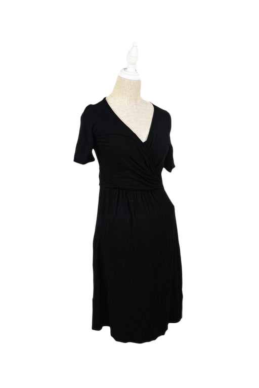 Mothers en Vogue Maternity Nursing Dress S at Retykle