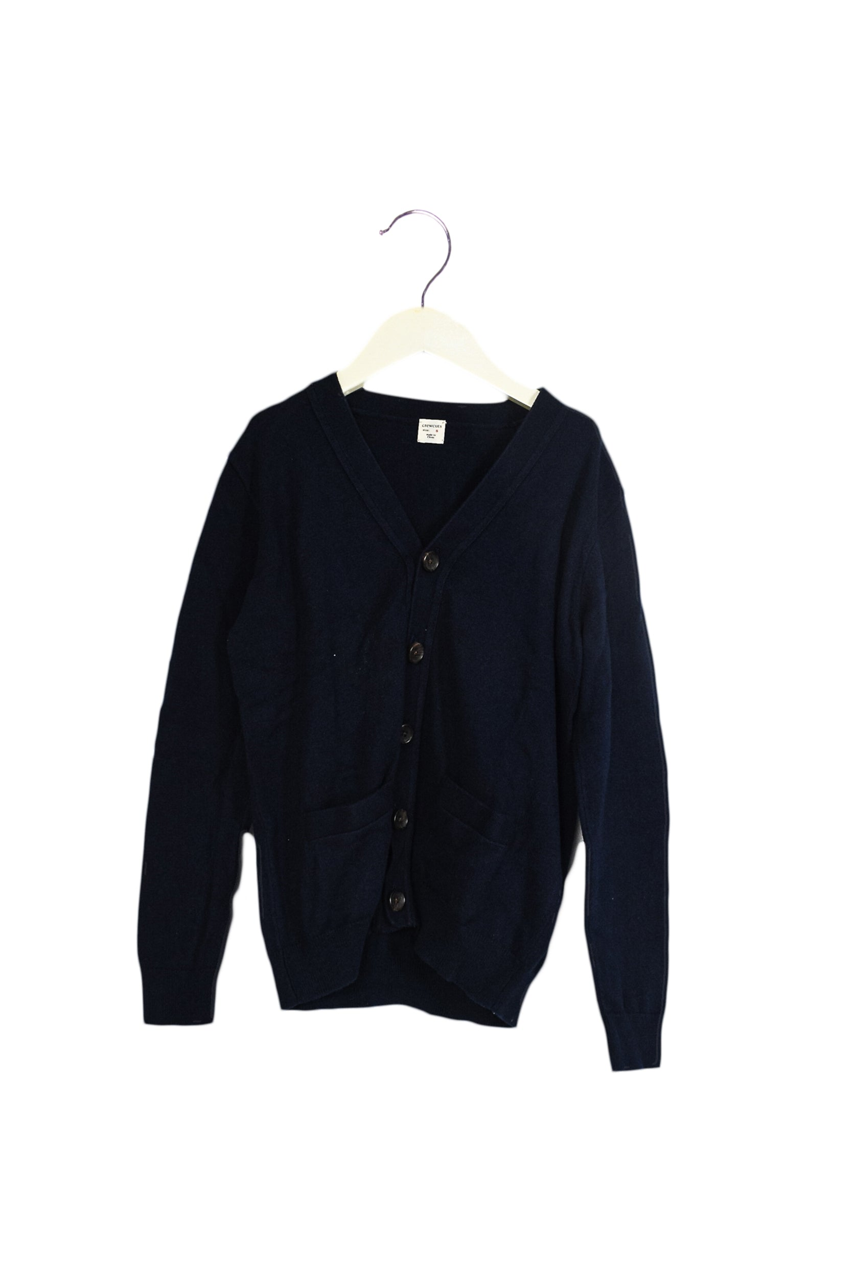 Crewcuts Cardigan 8Y at Retykle