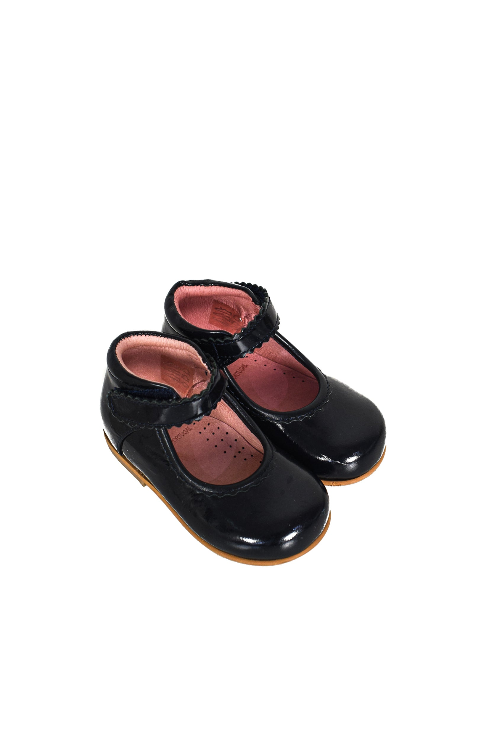 Jacadi Mary Janes 12-18M (EU 21) at Retykle