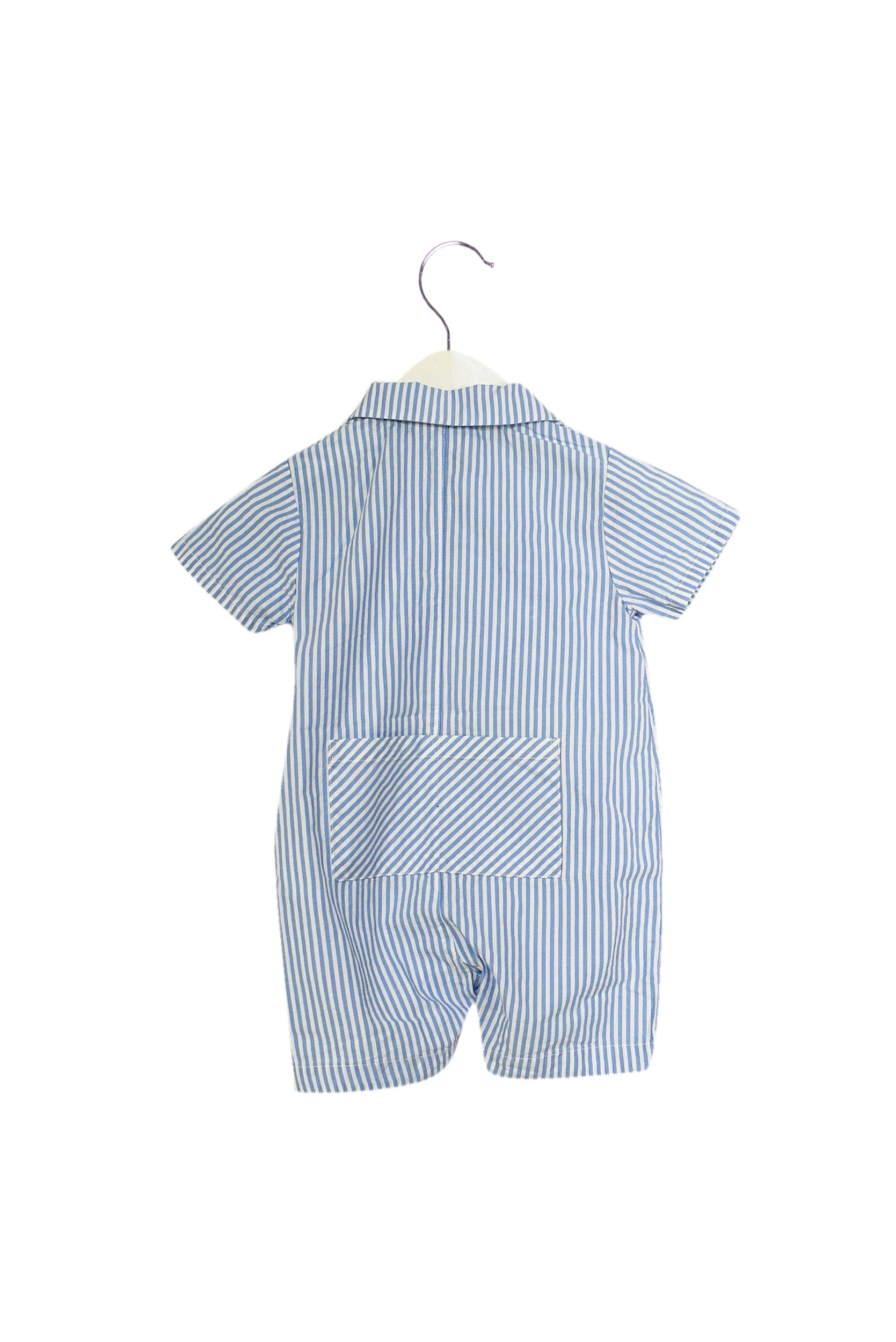 The Little White Company Romper 12-18M at Retykle