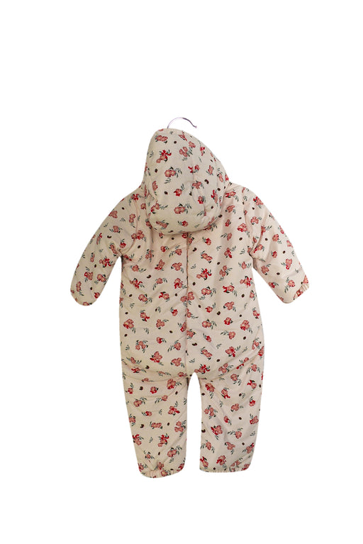 Petit Bateau Snowsuit 18M at Retykle