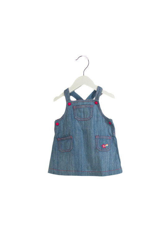 Dior Overall Dress 6M at Retykle