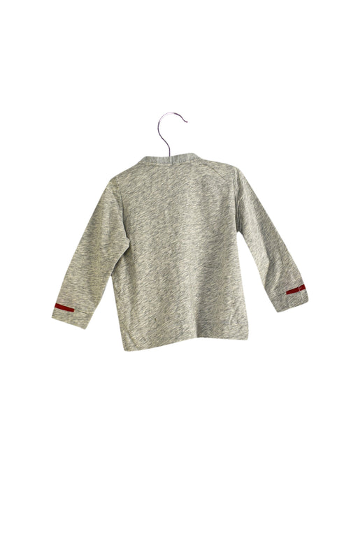 Dior Long Sleeve Top 18M at Retykle