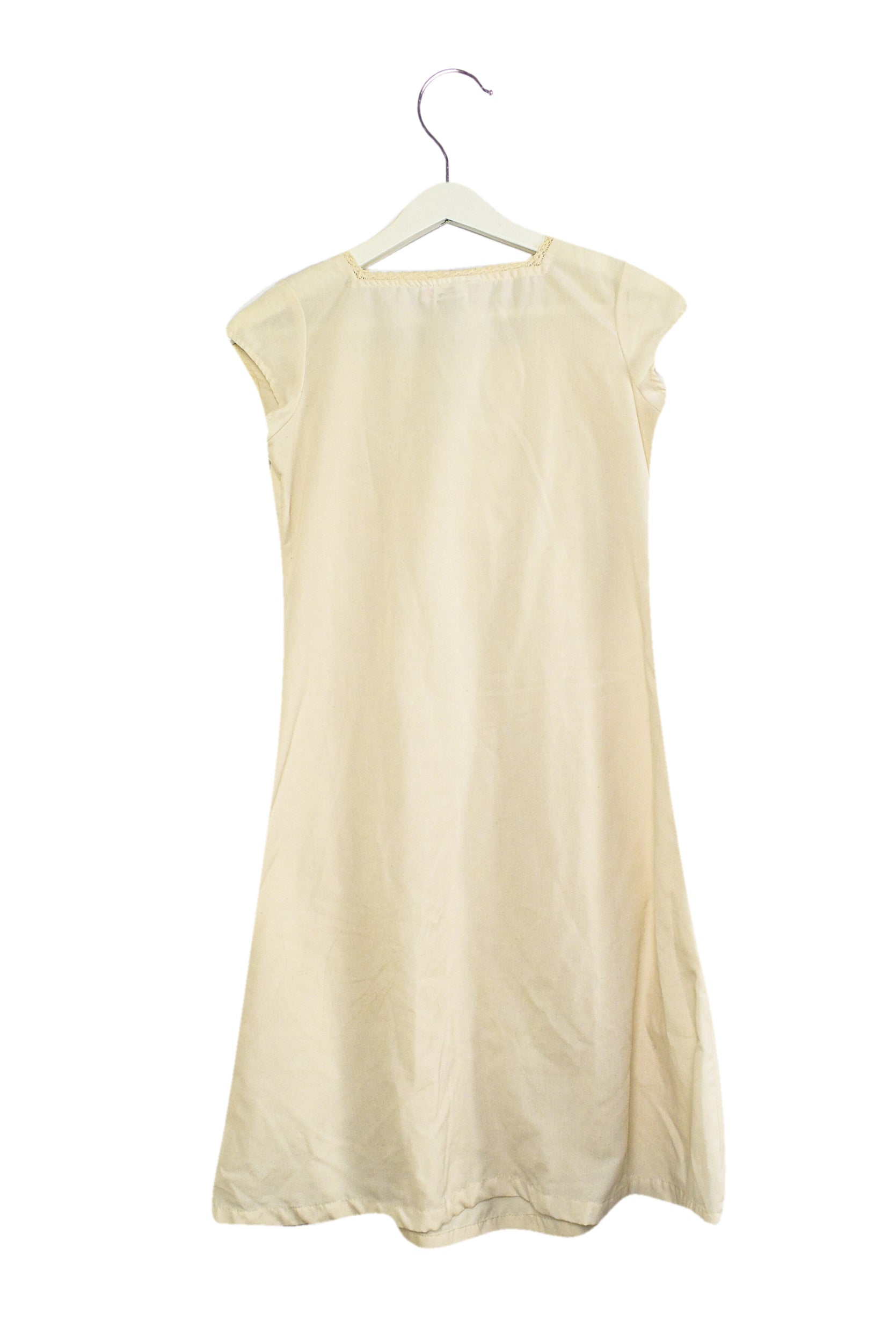 American Girl Sleeveless Dress 7Y - 8Y
