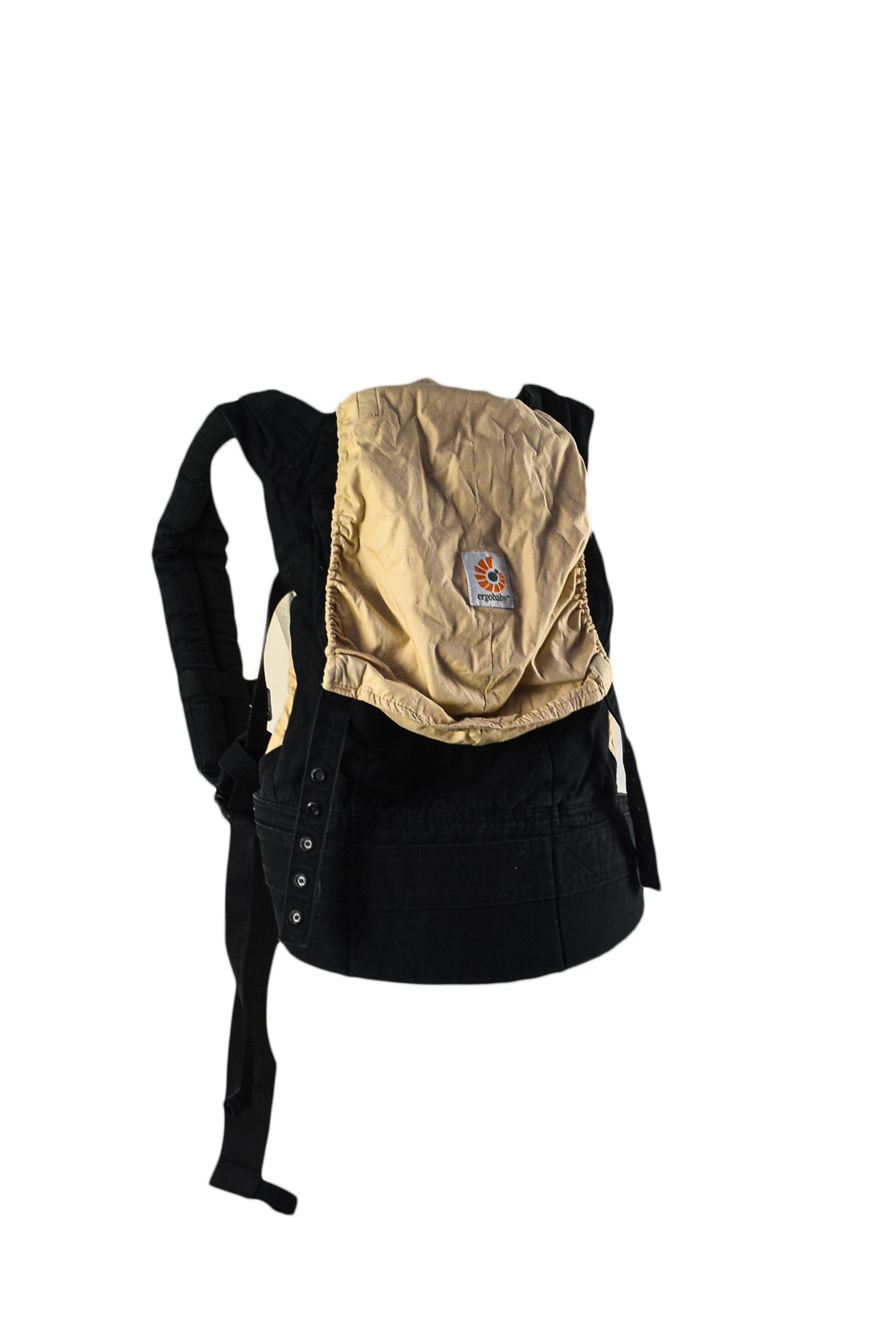 Ergobaby Baby Carrier 0M - 3T (12 lbs - 45 lbs)