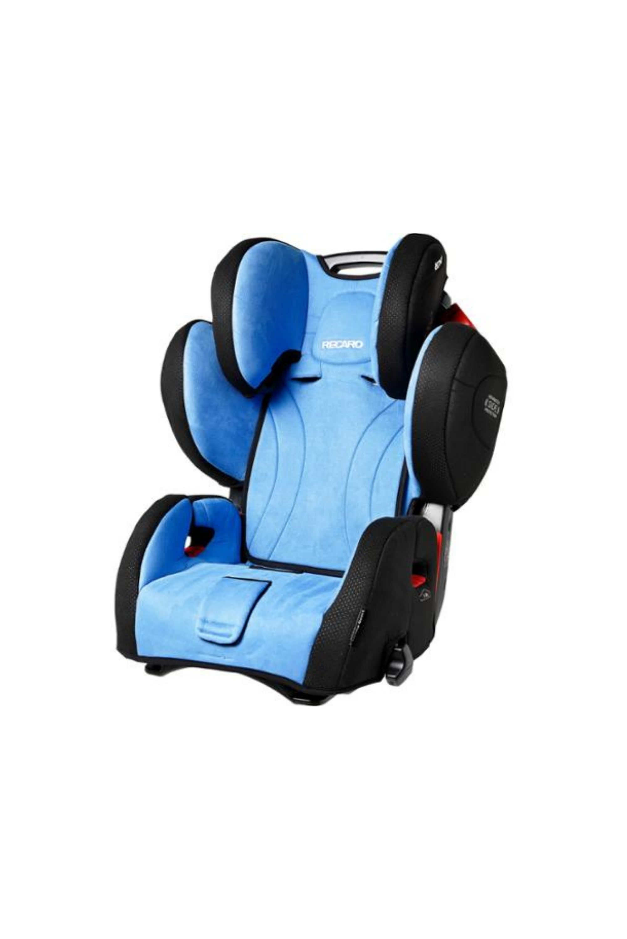 Recaro Young Sport Hero Car Seat 9M-12Y (9-36kg)