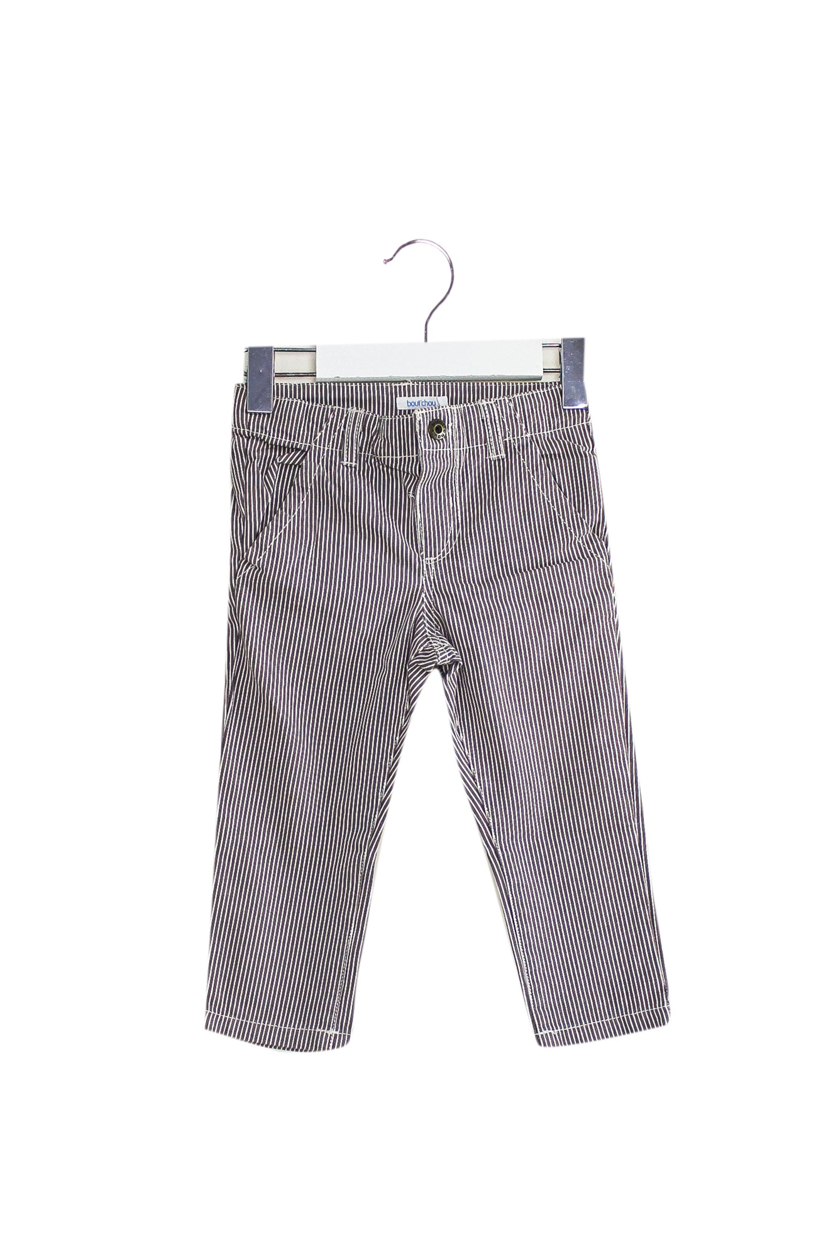 Bout'Chou Casual Pants 12M