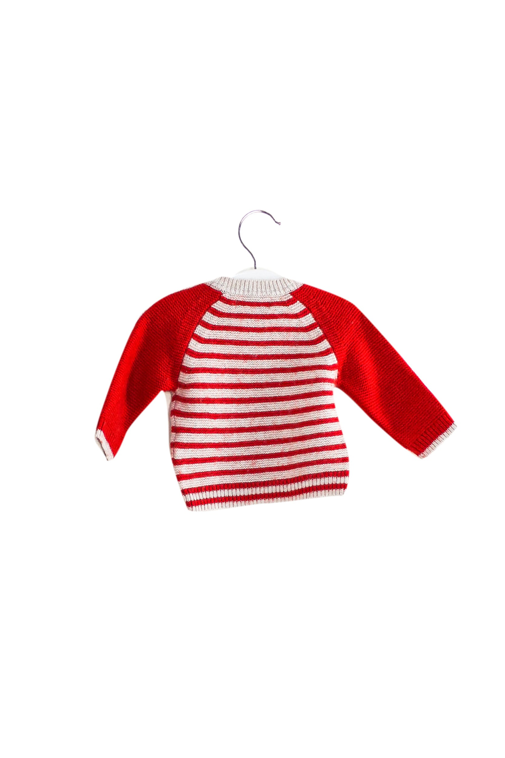Boden Knit Sweater 0-3M
