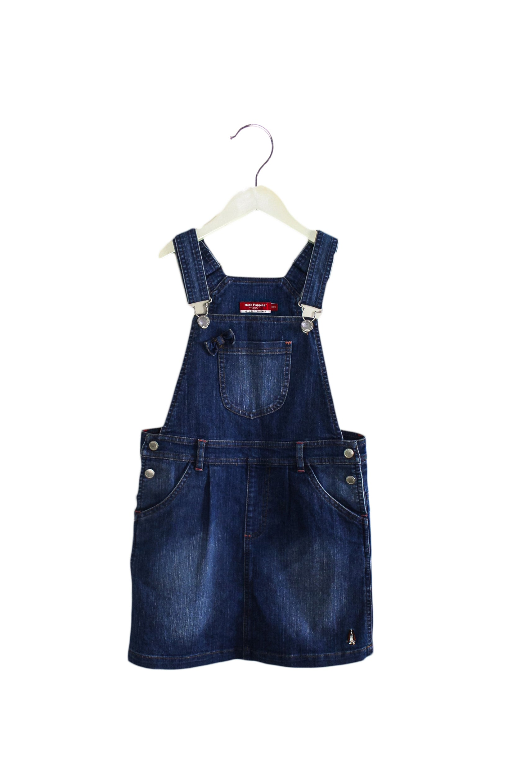 Hush Puppies Overall Dress 11Y (150cm)