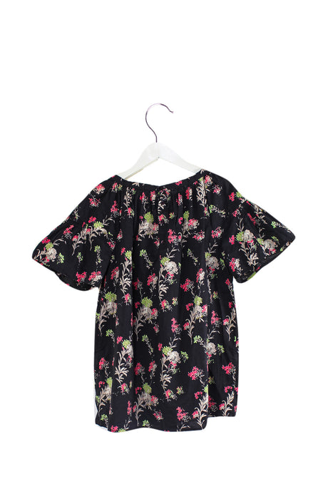 Bonpoint Short Sleeve Top 12Y