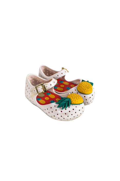 Mini Melissa Mary Janes 12-18M (EU 19-20)