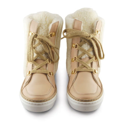 10020142 Gusella Kids~Boots 3T-9Y (EU25-36) at Retykle