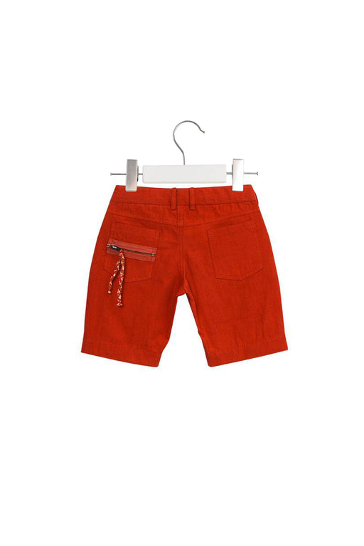 10004077 Velveteen Kids~Shorts 2-5T at Retykle