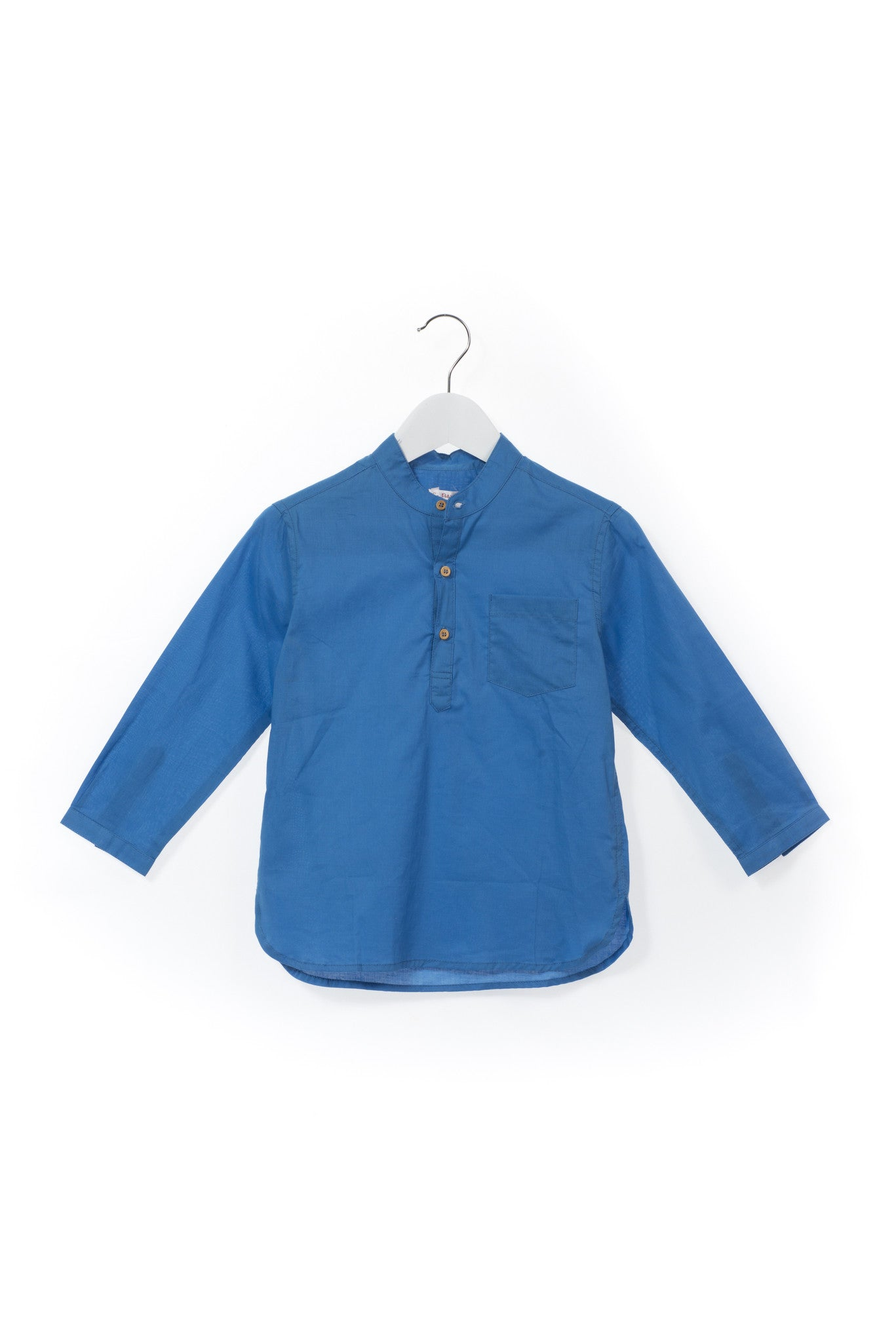 10001180 La Petite Caravane Kids~Shirt 3T at Retykle