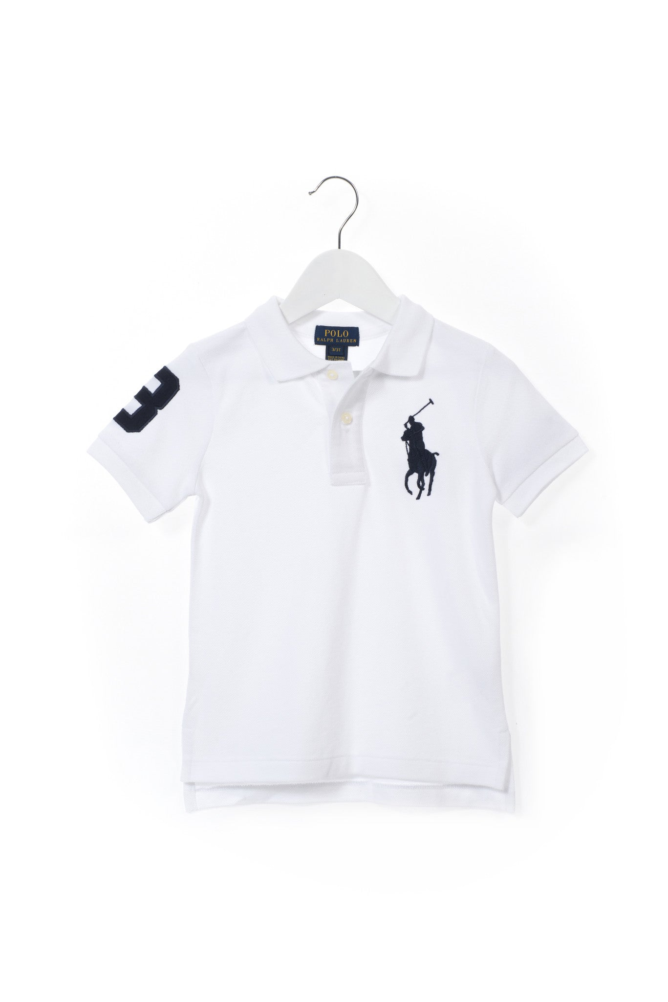 Polo 3T, Polo Ralph Lauren at Retykle - Online Baby & Kids Clothing Up to 90% Off