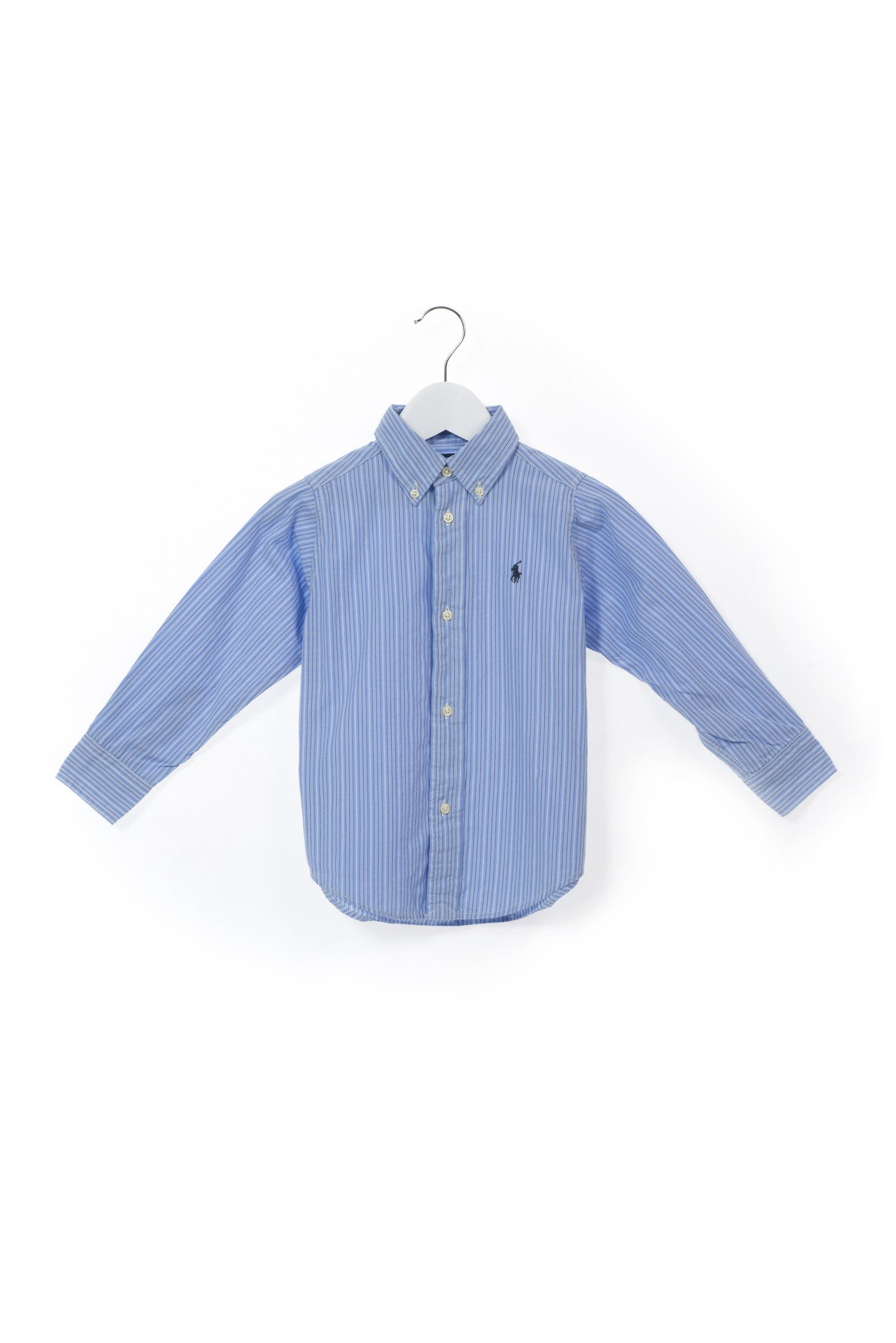 10001165 Ralph Lauren Kids~Shirt 3T at Retykle
