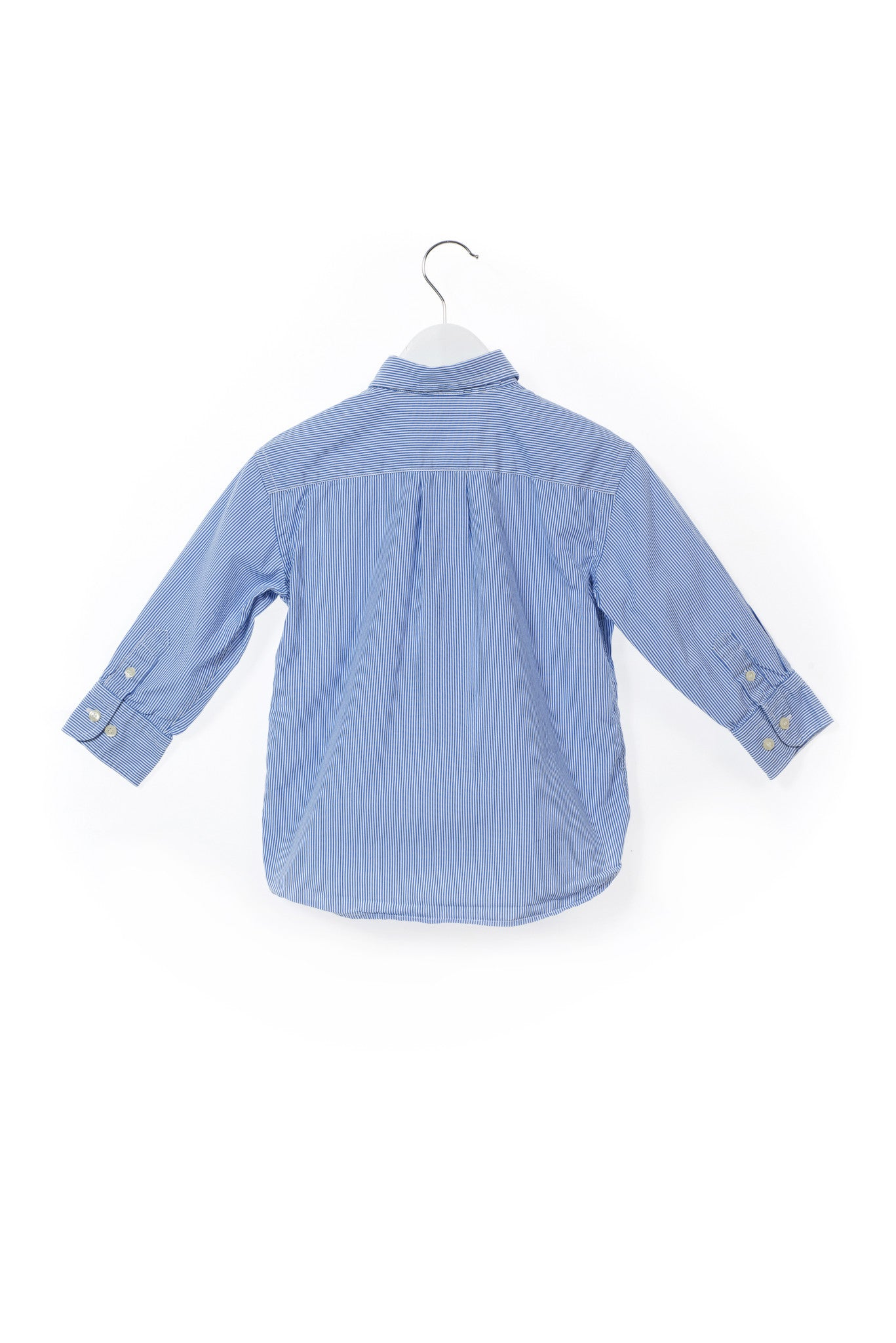 10001160 Crewcuts Kids~Shirt 3T at Retykle