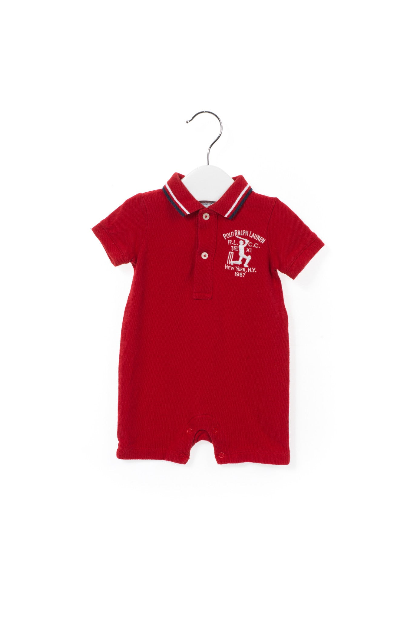 Romper 0-3M, Polo Ralph Lauren at Retykle - Online Baby & Kids Clothing Up to 90% Off
