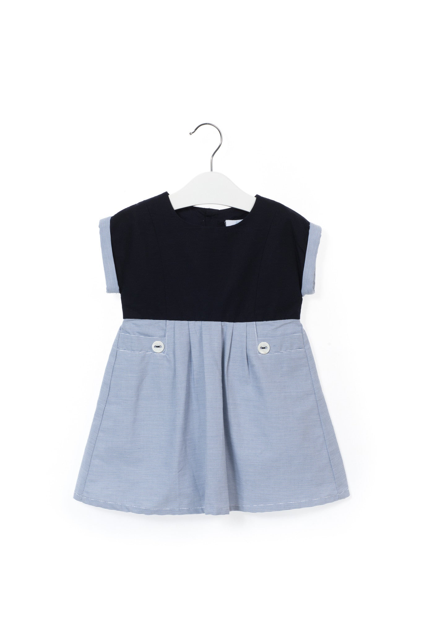 10001153 Jacadi Baby~Dress 12-18M at Retykle