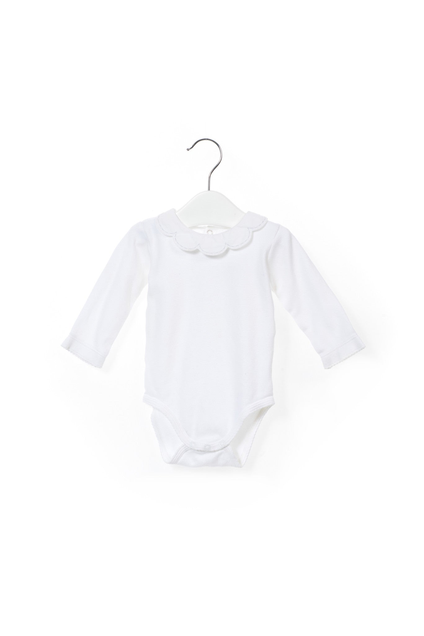 10001136 Jacadi Baby~Bodysuit 3-6M at Retykle
